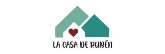 Logo PNG La Casa de Rubén